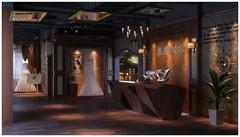 蓝光慕薇国际婚纱摄影
