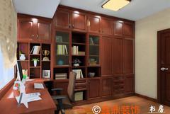 中式风格-万达