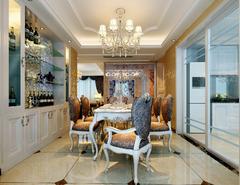 欧式风格-雅馨家园