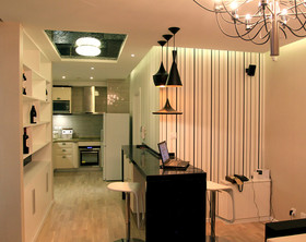 常林公寓装修设计案例