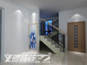 南翔万商奥朵灯具店150平米设计效果图