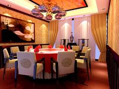 福老爷餐厅