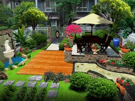 林溪艺术花园