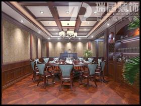 芜湖福禄酒业VIP贵宾室