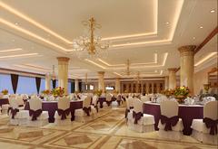 龙岗大酒店