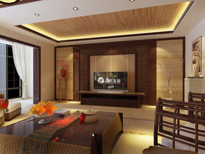 昆华苑◆东南亚风格