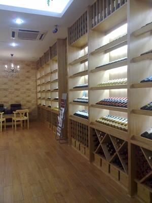 九江湖口酒庄