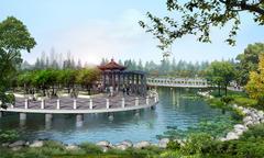 深圳河道桥梁