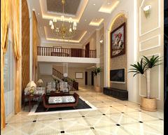 欧式风格-私人别墅