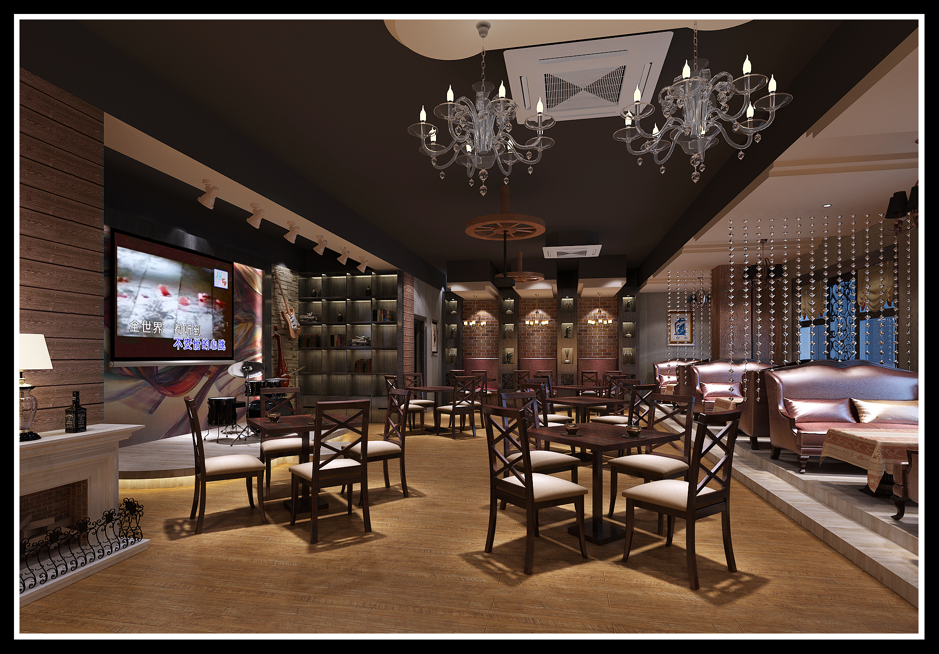 杭州咖啡廳