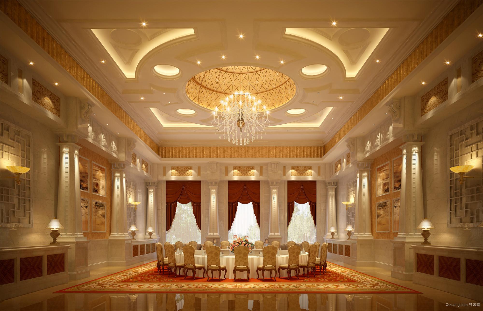 酒店2其他装修效果图实景图