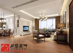 现代简约-大淮新村