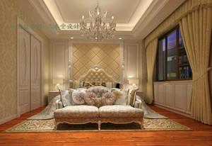 98平米复式户型欧式风格家装装修图片设计 厦门齐装网装修效果图