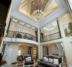 欧式风格-别墅