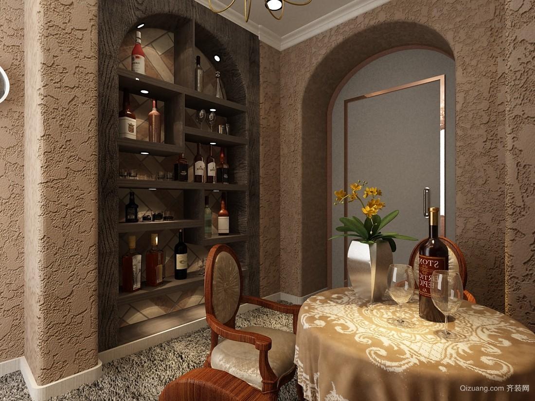 桂林路徒手整形欧式风格装修效果图实景图
