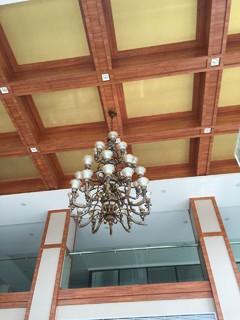 中式风格-胡埭建设富安路项目