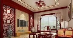 中式风格-理想城