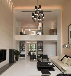 现代简约-财富家园