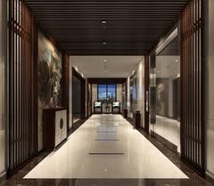 现代简约-杭州宾馆
