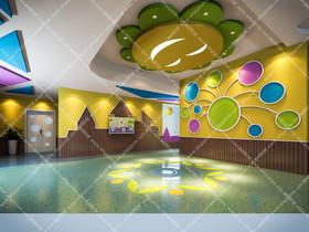 金域国际六一幼儿园