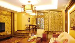 中式风格-海尔绿城·全运村