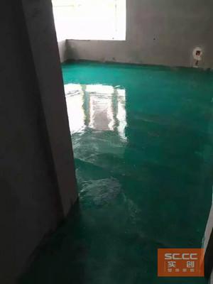 唐山金岸红堡97平米堪称完美的瓦工活儿