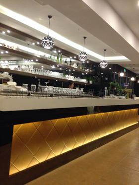 SM广场西餐厅