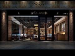 欧式风格-意大利餐厅