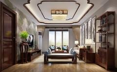 中式风格-诚河新旅程
