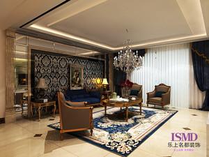 280平米风格欧式家装房屋装修别墅v风格-邢台齐10米x10米图片一层设计图图片