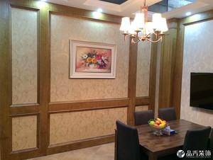 润城2区品秀装饰展厅