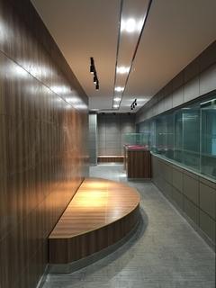 现代简约-青林大厦