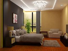 现代简约-双港新家园