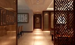 中式风格-德润绿城