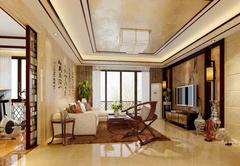 中式风格-花好月苑