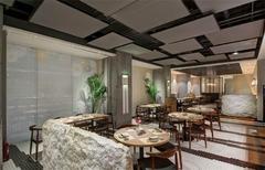 现代简约-饭店
