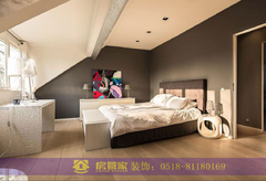 欧式风格-上海之春