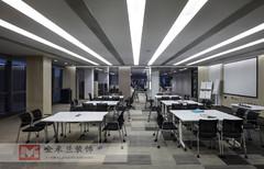 现代简约-贸易办公室装修