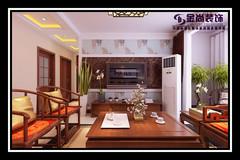 中式风格-小平岛