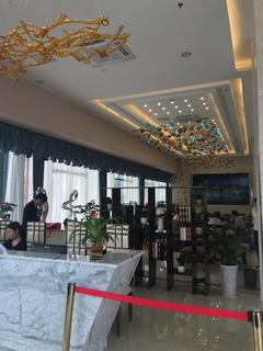 龙城怡康售房部