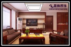 中式风格-中国铁建 青秀蓝湾