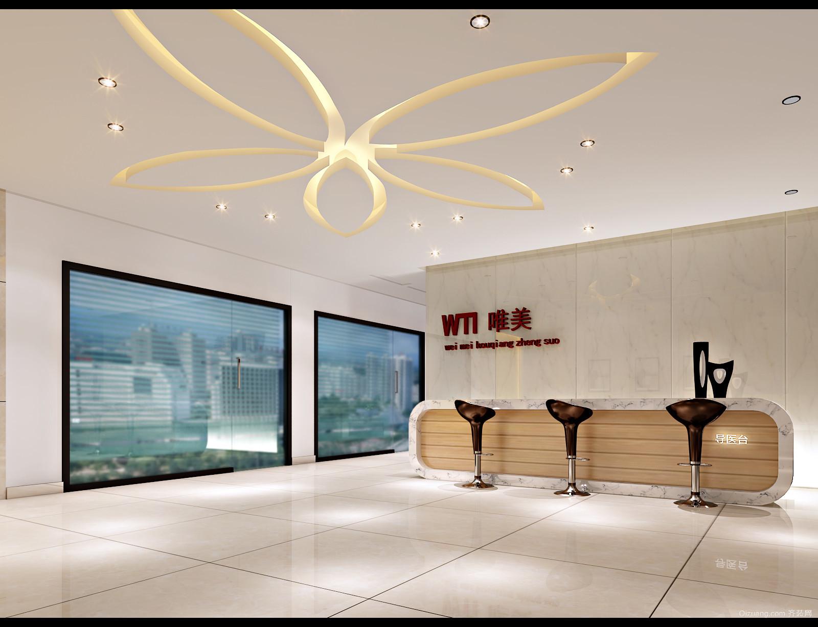 该项目在河南郑州其他装修效果图实景图