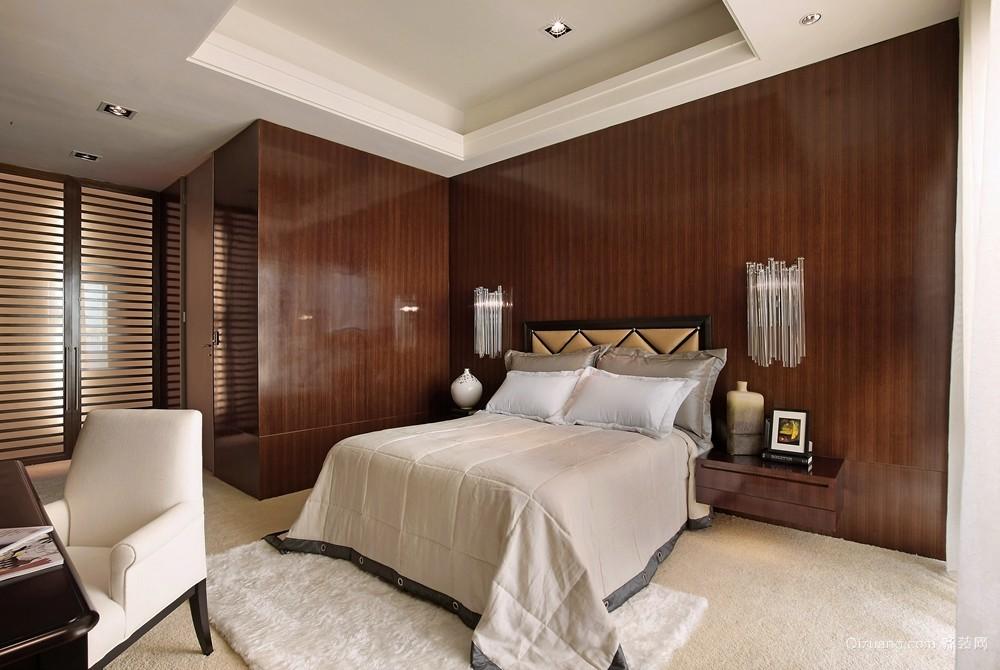 东南亚风格泰悦豪庭其他装修效果图实景图