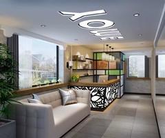 现代简约-亚米酒店