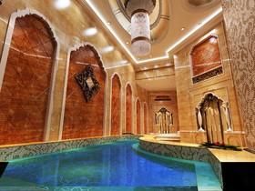 中信会馆洗浴城
