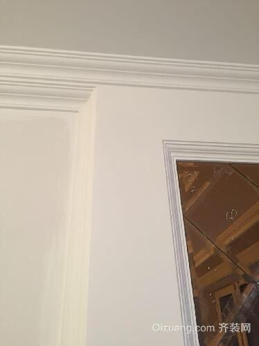 吴中家天下两室两厅现代简约装修效果图实景图