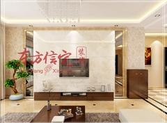 现代简约-坤泽十里城