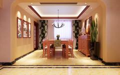 古典风格-巴国龙庭