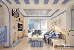 地中海风格-建安花园