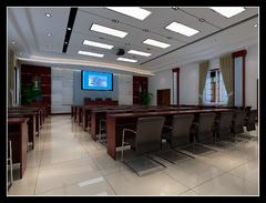 村委会会议室